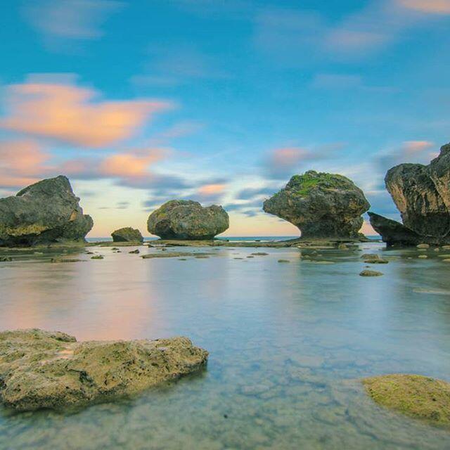 5 Destinasi Wisata Baru di Amarasi, Pulau Timor yang Lagi Hitz