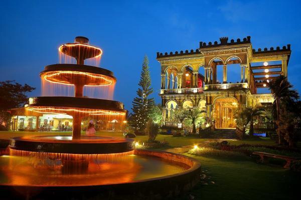 10 Destinasi Paling Seru di Filipina, Gak Perlu Cuti Lama Nih
