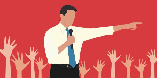 Ini Indikator Pemilu Sukses, Apa Aja Ya?