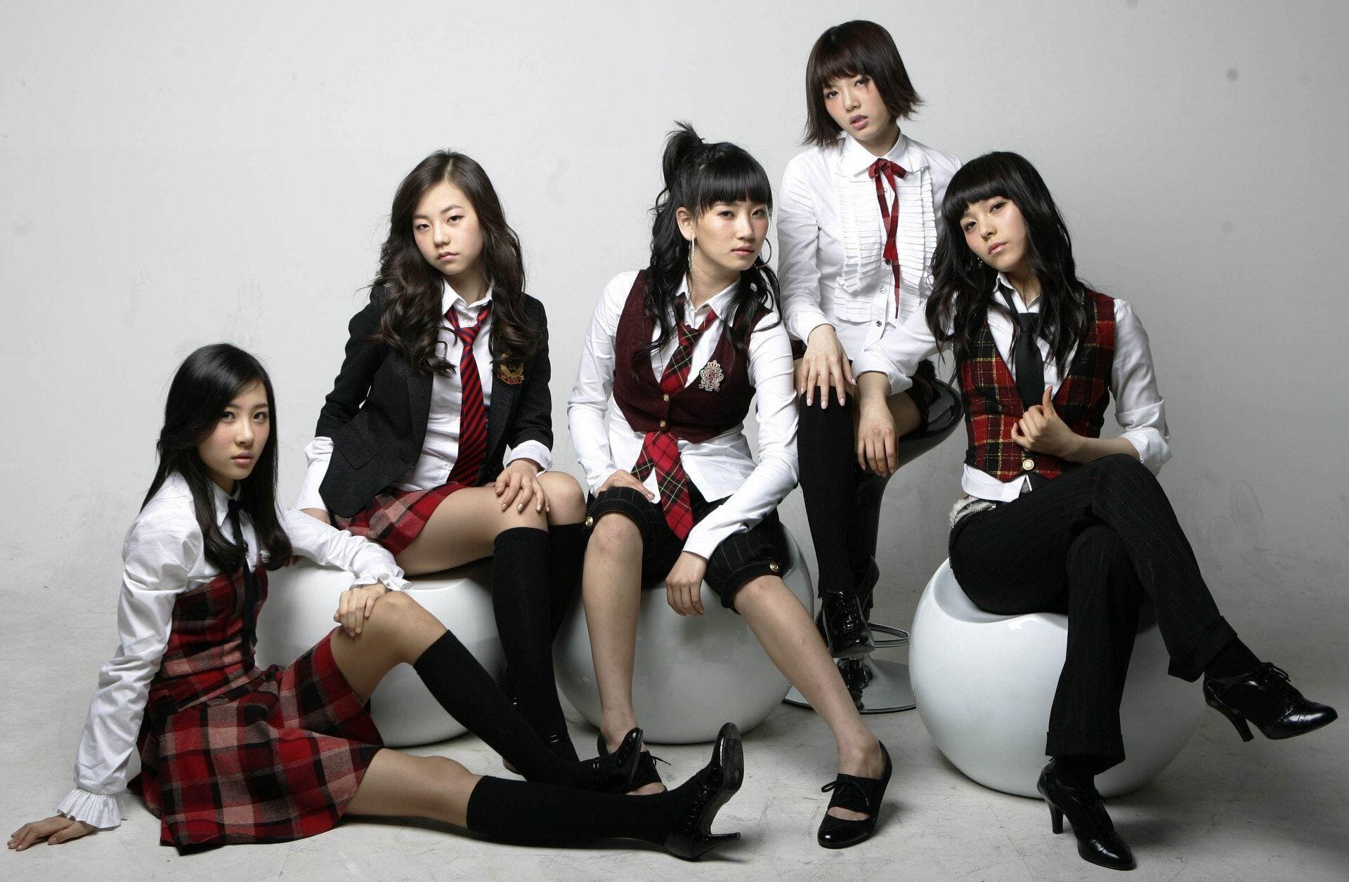 Dikeluarkan CUBE Entertainment, Ini 10 Potret Perjalanan Karier HyunA