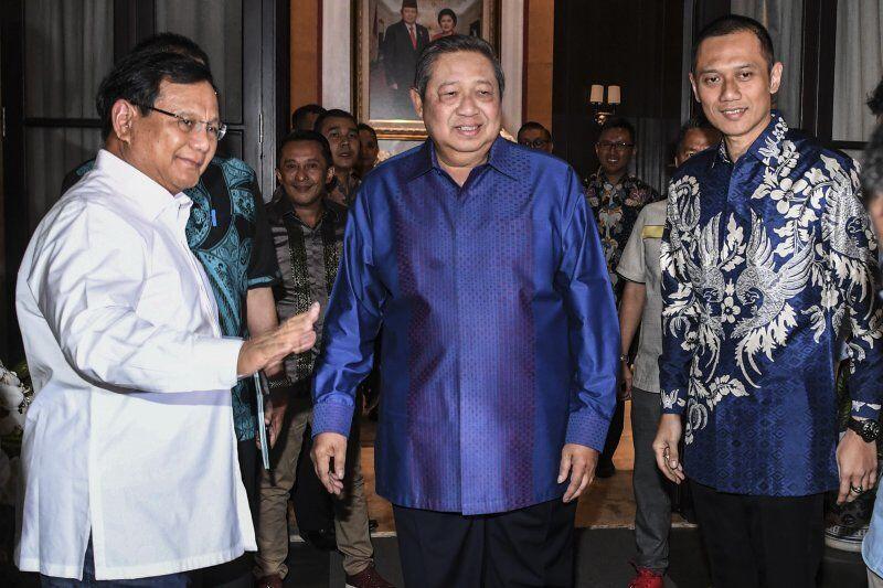 Tanggapi Pemberitaan Asian Sentinel, Demokrat: Itu Halusinasi!