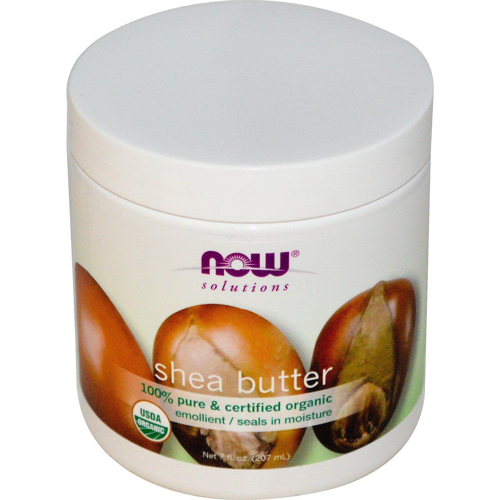 7 Rekomendasi Produk Shea Butter Murah, Bagus buat Kulit