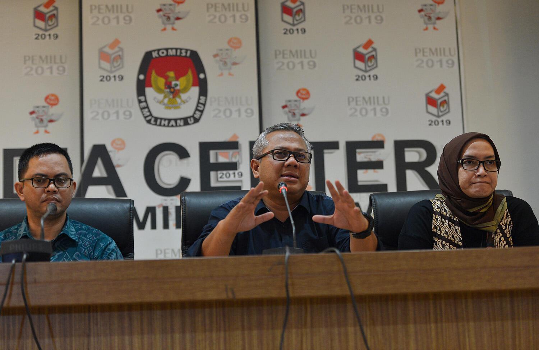 Tersangka Suap di KPK, 21 Anggota DPRD Malang Nyaleg Lagi