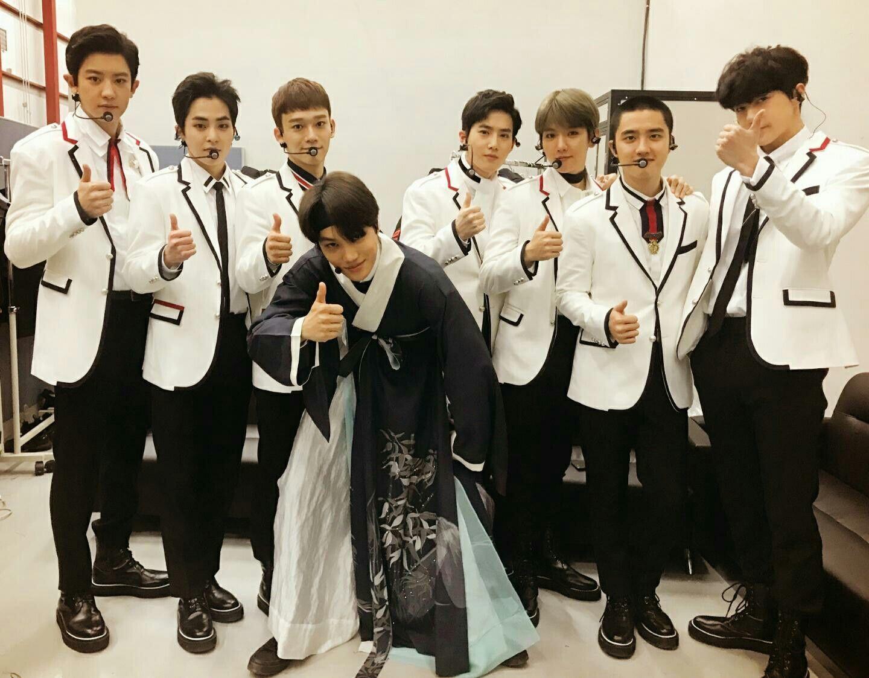 Sukses Bareng Wanna One, 3 Grup KPop Ini Jadi Role Model Kang Daniel