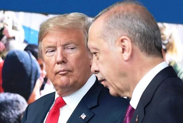 Untuk Naikkan Nilai Lira, Erdogan Bikin Aturan Baru soal Properti
