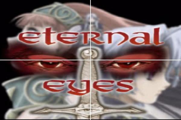 Salah Satu Penyesalan Hidup : Bermain Eternal Eyes. BIG FAIL !