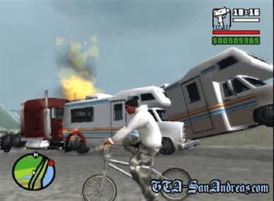5 Game PS2 TERPOPULER Tapi Punya Bug/Glitch Yang Ngeselin.