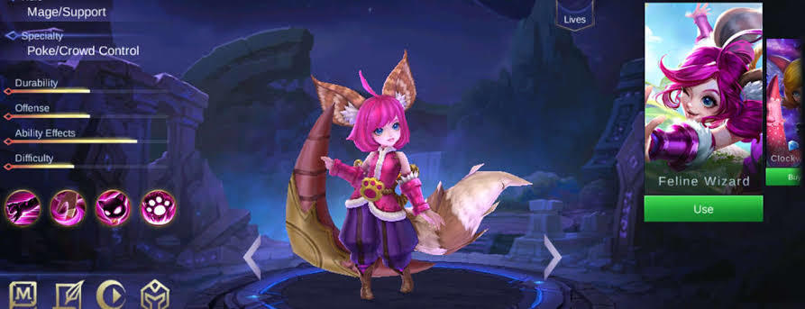 5 Hero Rework Paling FAIL Di Mobile Legends