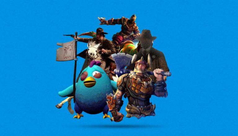 Battle Royale Kok Cuma 2 Player! Inilah 5 Game Online Terburuk of The Year 2018