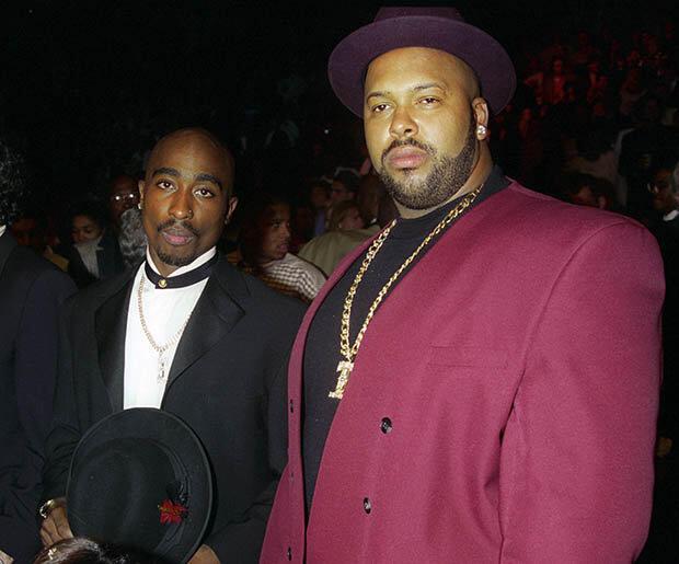 Tupac Shakur dan Rahasia Kematiannya