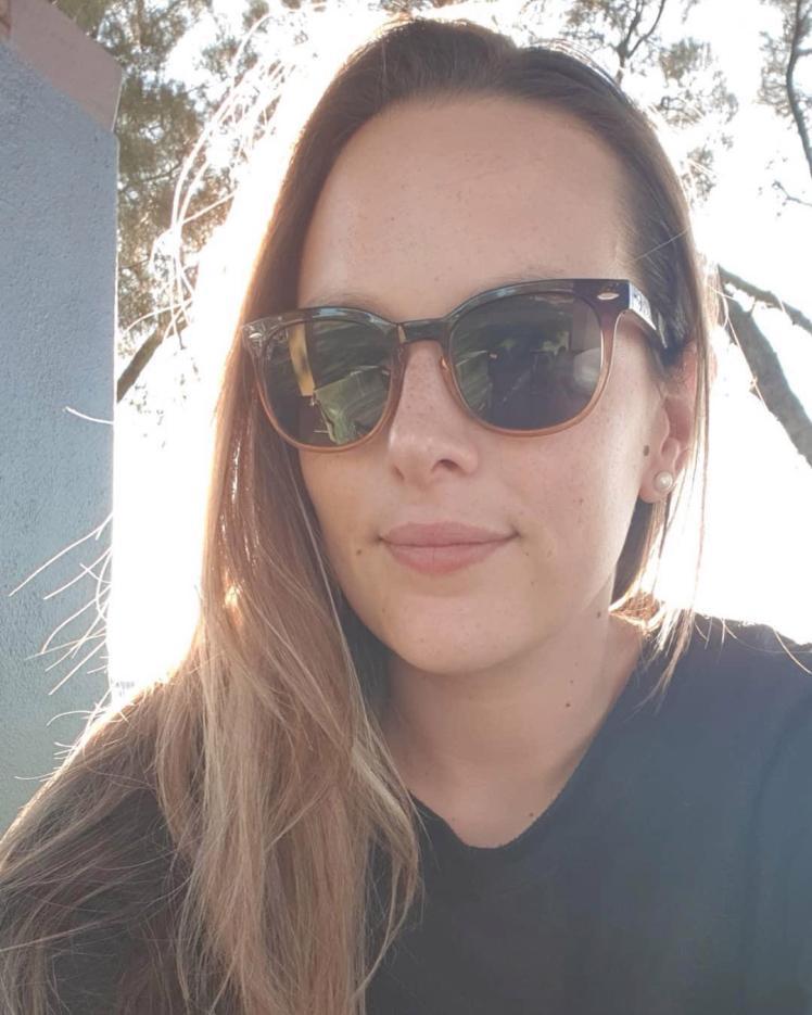 Horor, Jemari Kaki Wanita Cantik Ini Diamputasi Setelah Fish Spa