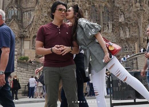 Faktor Ini Bikin 'Ramalan' Hubungan Luna Maya dan Reino Barack Kandas Jadi Nyata?