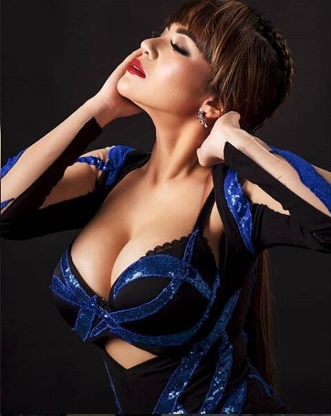 Kacau! Dinar Candy Dijual oleh Akun Prostitusi Rp 80 Juta per 5 Jam