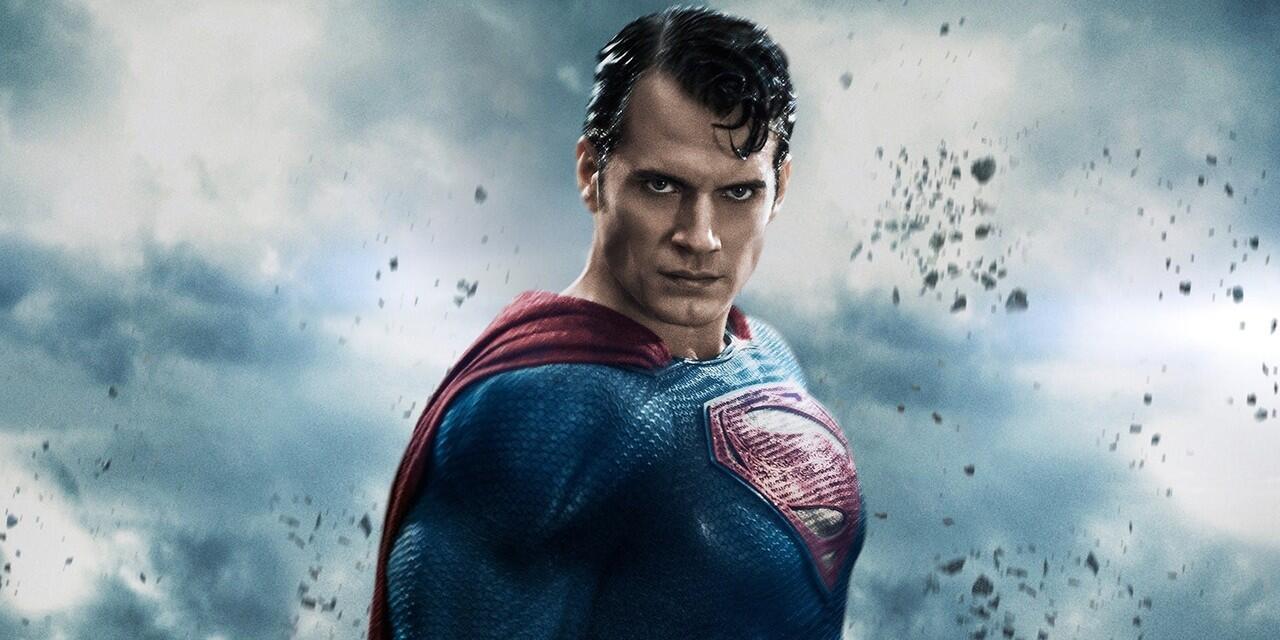 Henry Cavill Cabut Dari Superman
