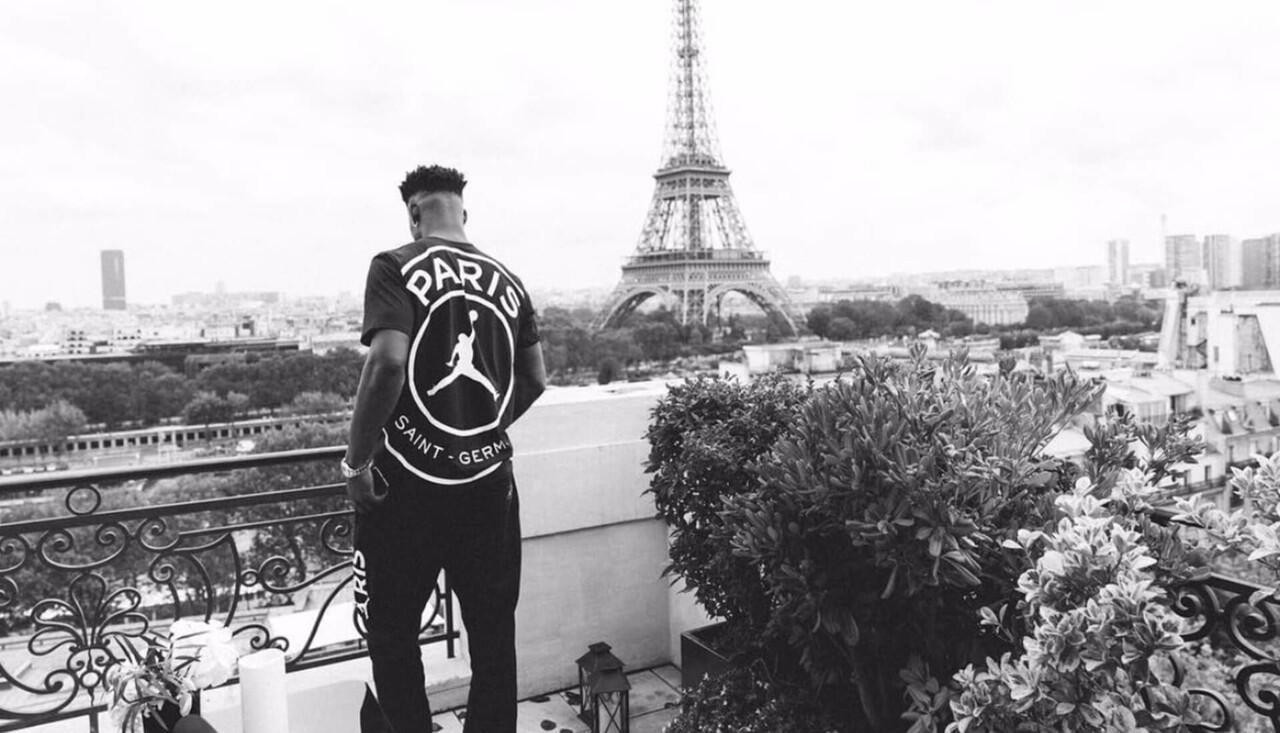 Nike Resmi Ngeluncurin Koleksi Jordan x Paris Saint-Germain