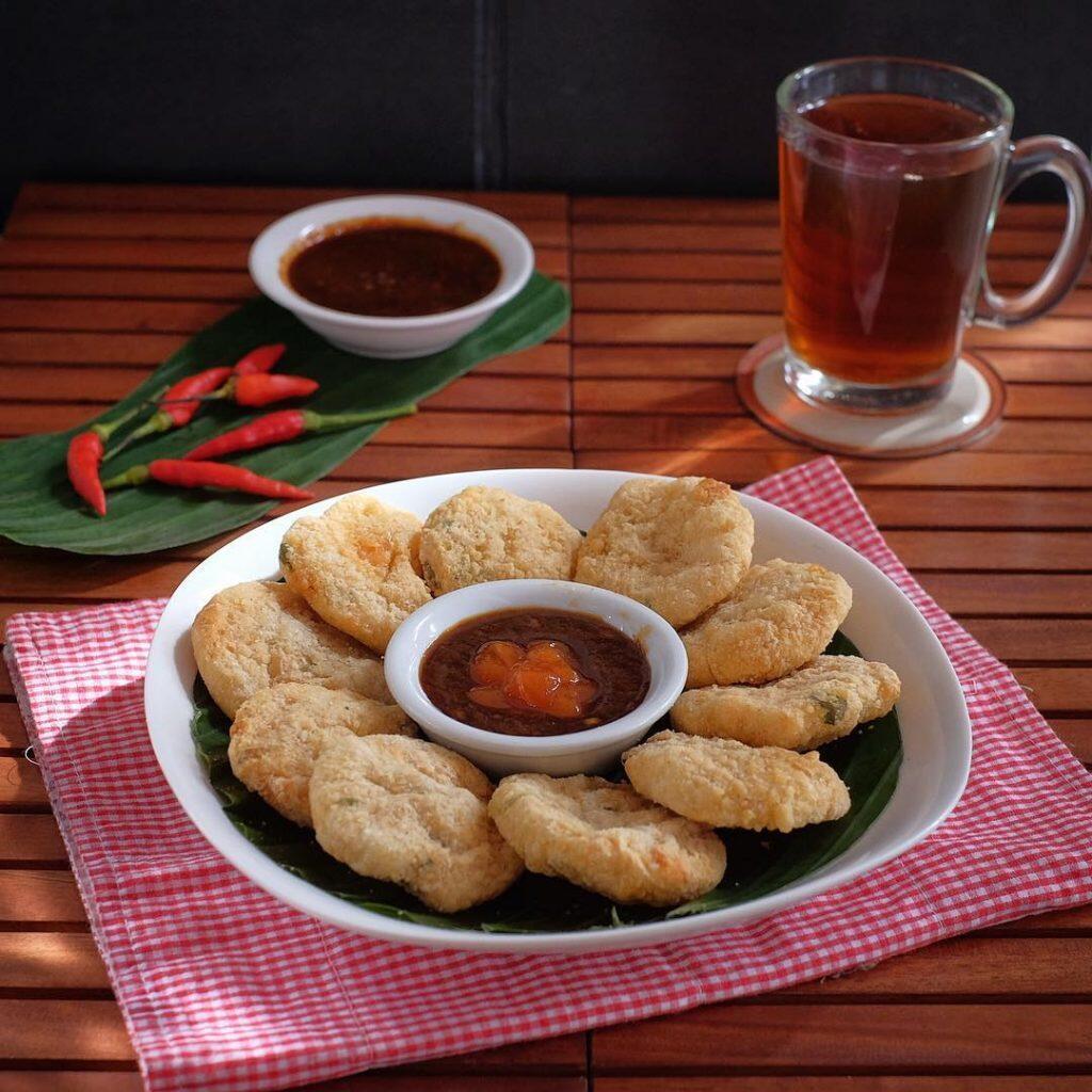 Kuliner Bandung Yang Enak Banget