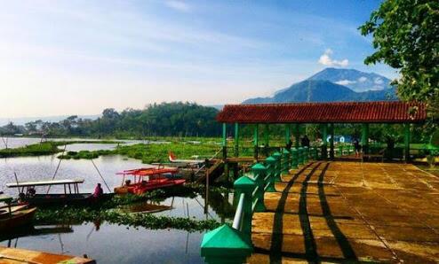 Wisata Kabupaten Semarang