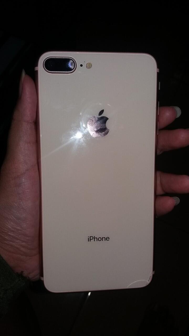 Iphone 8+ HDC Premium Super