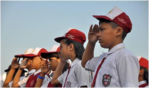Butuh dana mendadak untuk anak sekolah?