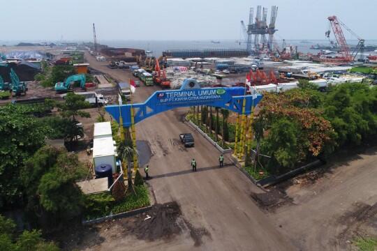 Ribut PT KCN - PT KBN di Pelabuhan Marunda, Bisa Rugikan Negara