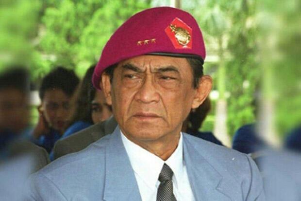 5 Ketua Umum PSSI Terbaik Dalam Sejarah Sepakbola Indonesia