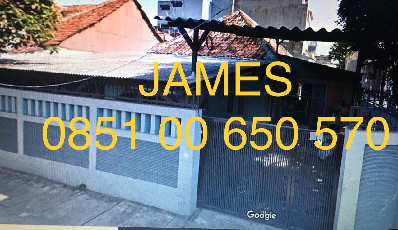 Lokasi Strategis untuk USAHA di Jakarta PUSAT
