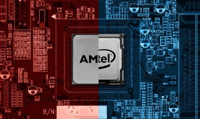 AMD or INTEL? Desain PC paling terjangkau kelas mahasiswa?