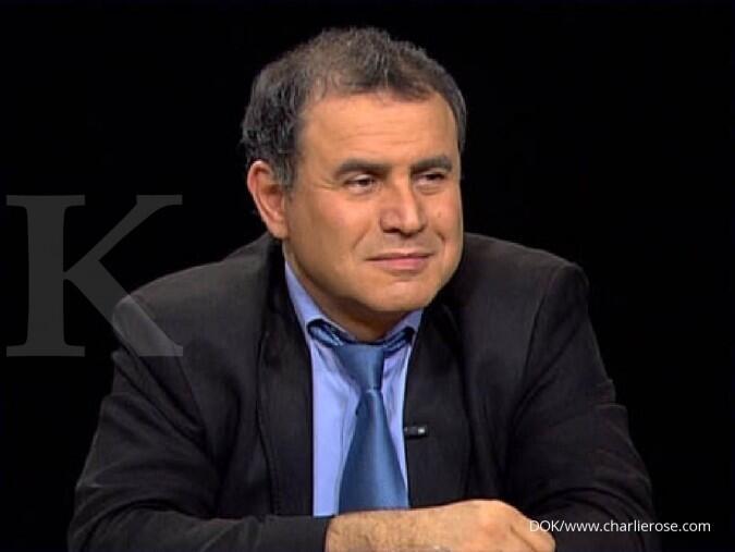 Nouriel Roubini: Krisis finansial selanjutnya tahun 2020, ini 10 pemicunya