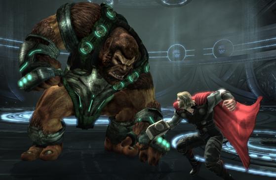 5 Game Superhero Marvel Terburuk yang Pernah Dirilis