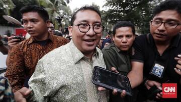 Fadli Zon Sebut Prabowo-Sandi Siap Debat Bahasa Inggris