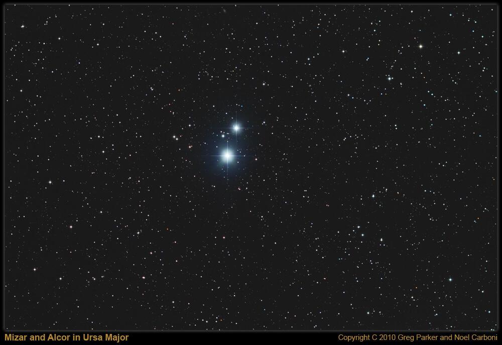 Mengenal Bintang Ganda, Bintang Paling Umum Di Alam Semesta