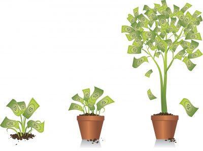 Nggak Hanya Uang, Investasi Juga Memberi Banyak Manfaat Lain, lo!