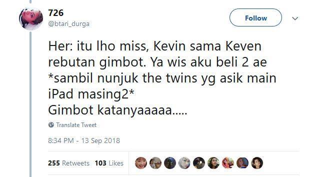 Crazy Rich Asian Sukses, Muncul 9 Cuitan Kocak Crazy Rich Surabayan