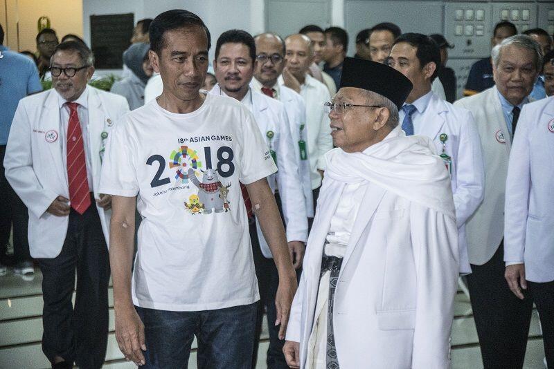 Iklan Jokowi di Bioskop, Sekjen PPP: Bukan Dibuat oleh Tim Kampanye