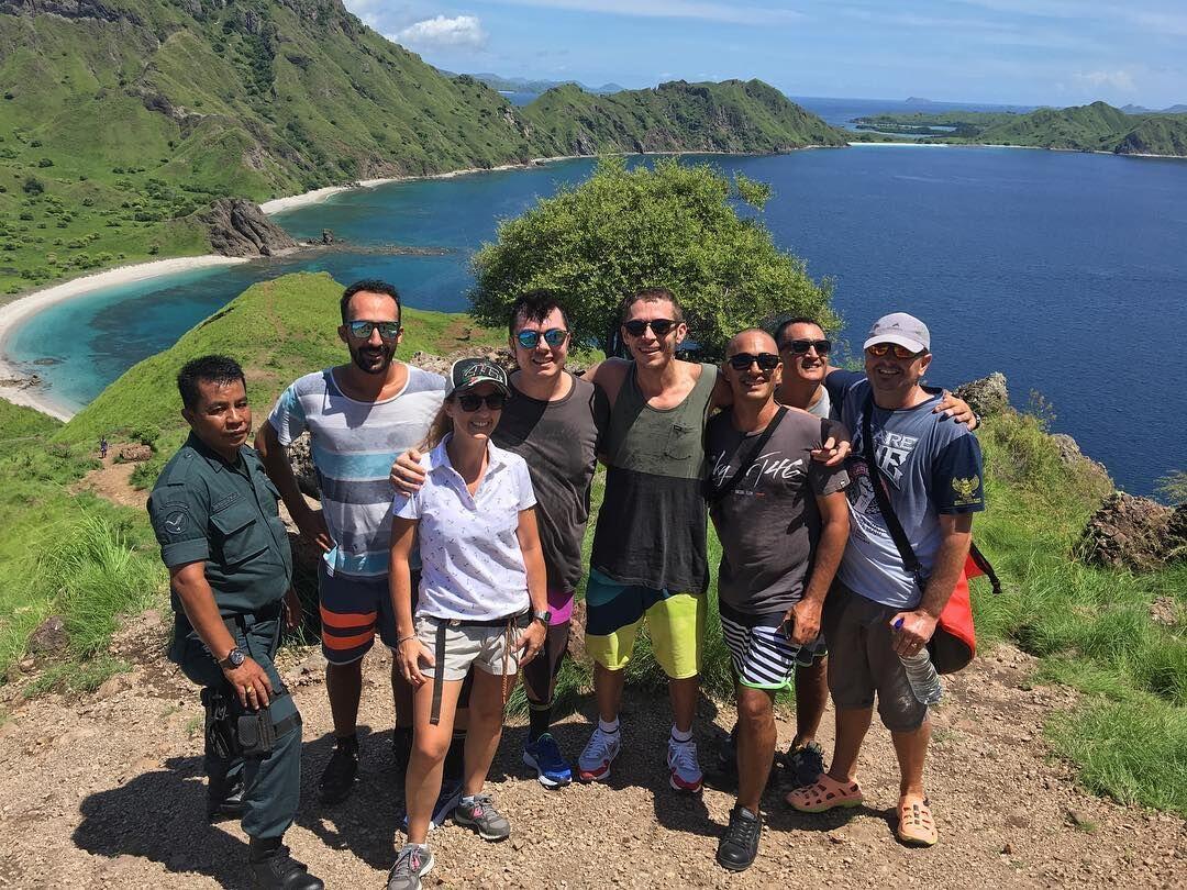 Siapa Sangka, 9 Tujuan Wisata Keren-keren Ini Ada di Indonesia!