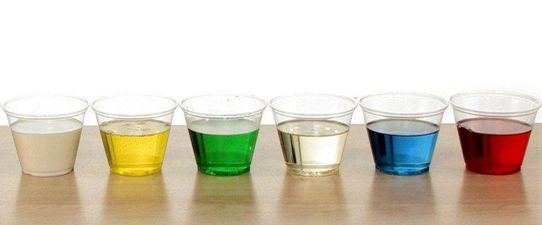 Sambil Main Air, Ini lho 5 Eksperimen Sains untuk Anak-anak
