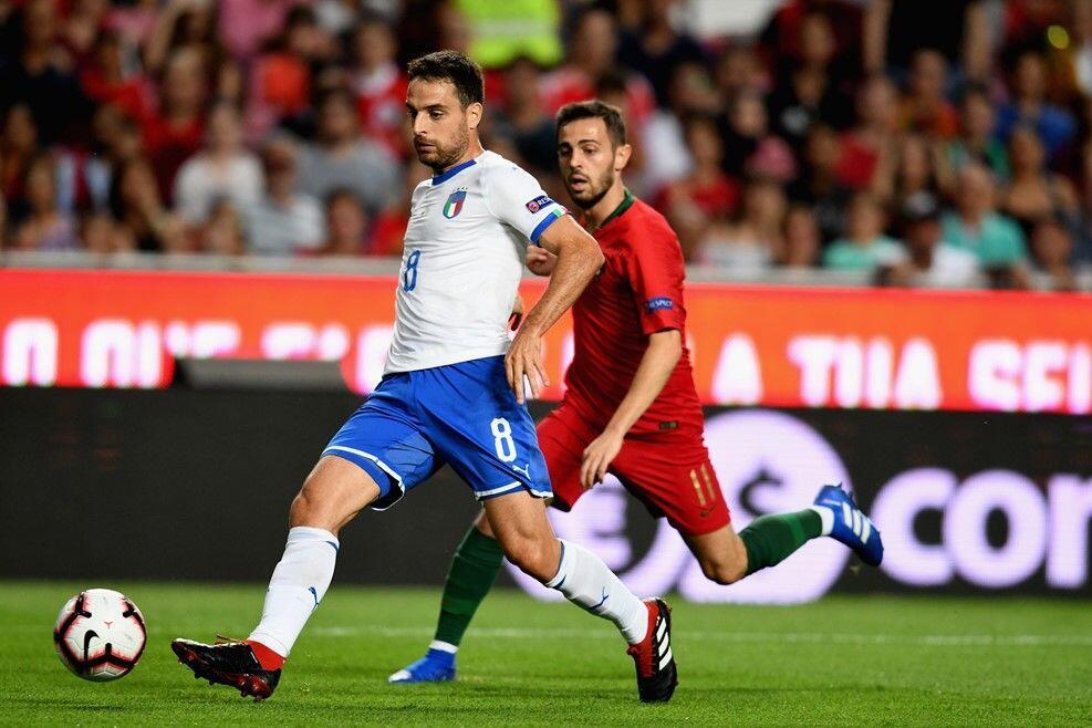 Rekap UEFA Nations League A: Islandia Tergilas, Spanyol Meraja