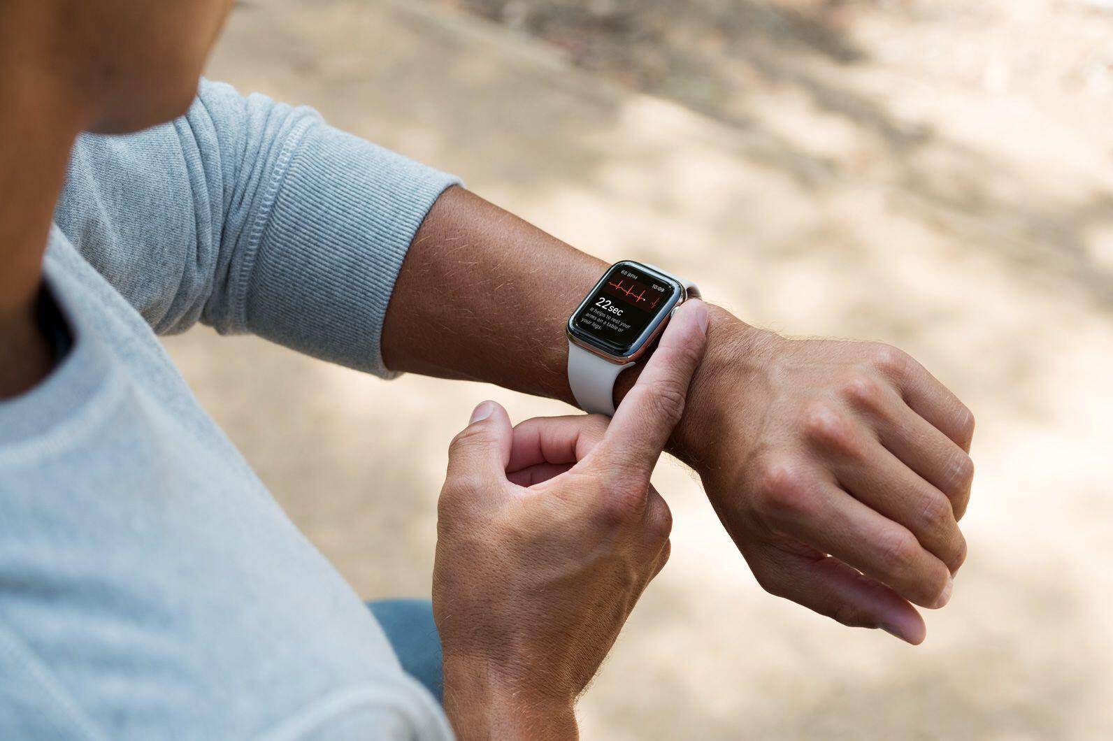Apple Smartwatch Seri Ke-4 Siap Dirilis, Ini 8 Fitur Wajib Kamu Tahu!