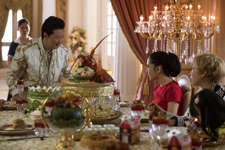 Bak Impian Semua Orang, Ini 6 Kelebihan dari Crazy Rich Asian