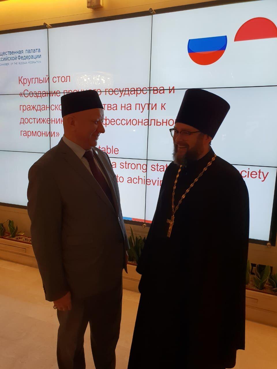Ketika Presiden Putin Gencar Mendekati Penganut Islam di Rusia
