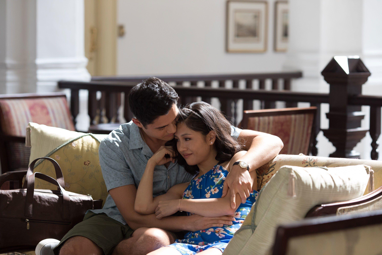 8 Pelajaran Cinta yang Bisa Kamu Dapatkan dari Film Crazy Rich Asian