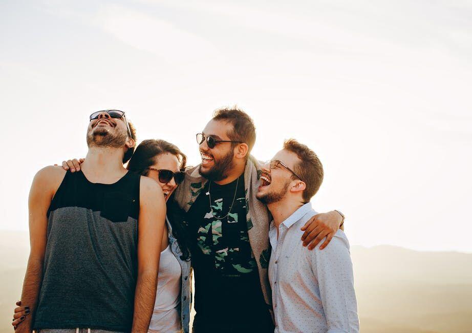 5 Manfaat Humor di Hidupmu, Lebih Sehat dan Menyatukan Perbedaan