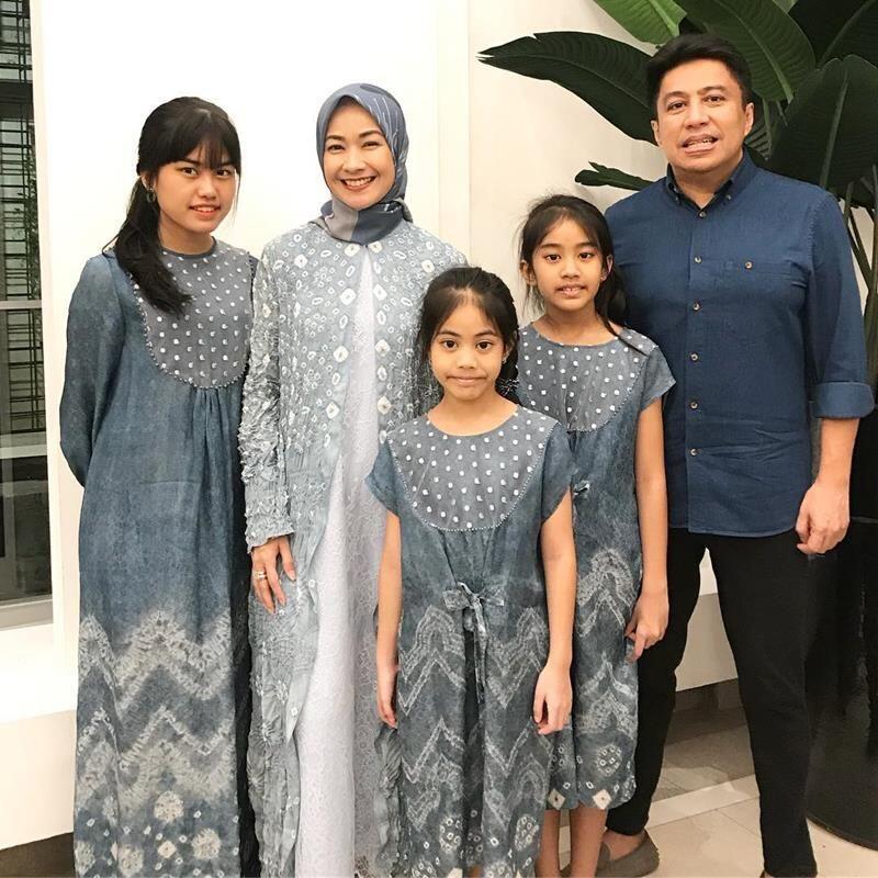10 Potret Adjani, Putri Sulung Alya Rohali yang Baru Jadi Mahasiswa