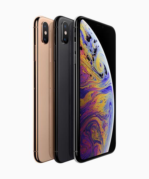 Apple Rilis 3 Smartphone Terbaru, iPhone XR, XS, & XS Max