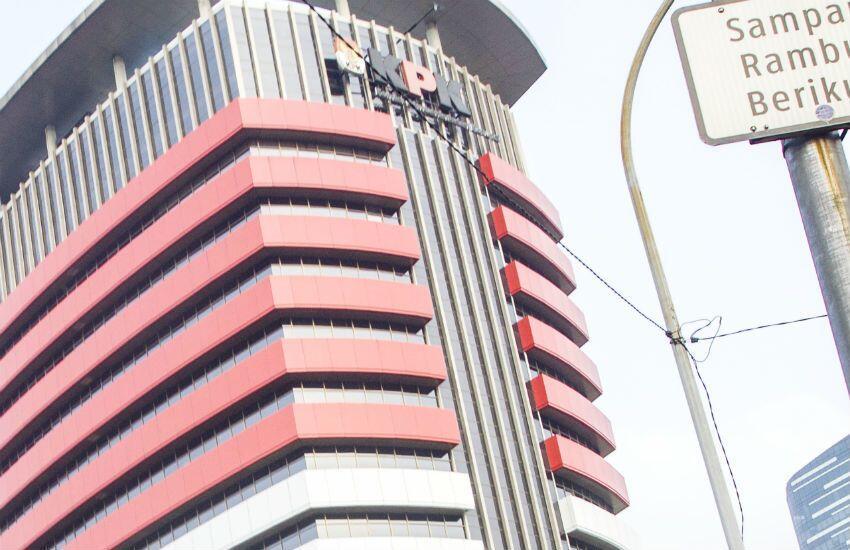 KPK Tegaskan Tak Berhenti Usut Kasus Korupsi Bank Century