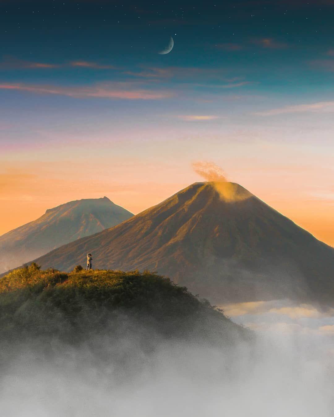 10 Foto Kecantikan Indonesia, Bikin Tergoda Buat Jalan-jalan!