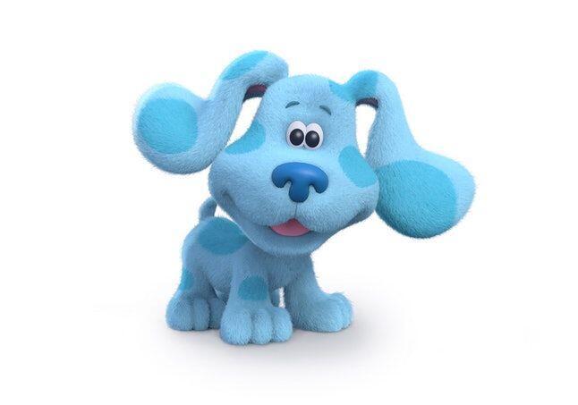 Masih Ingat Blue's Clues? Kabarnya Bakal Kembali denganHost Baru Lho
