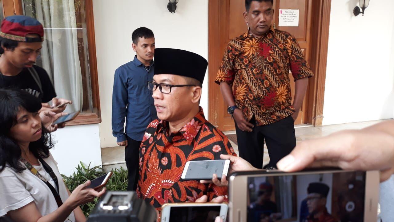 Polemik Debat, Prabowo: Bahasa Indonesia Saja