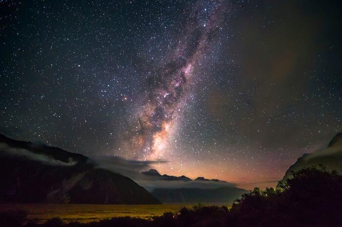 Ini 5 Misteri Galaksi Bima Sakti, Tempat Tinggal Kita di Alam Semesta