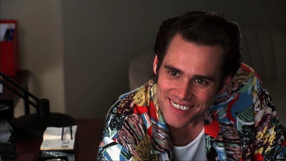 Aktor Film Kocak, 5 Film Jim Carrey Ini Temani Kebahagiaan Anak 90an